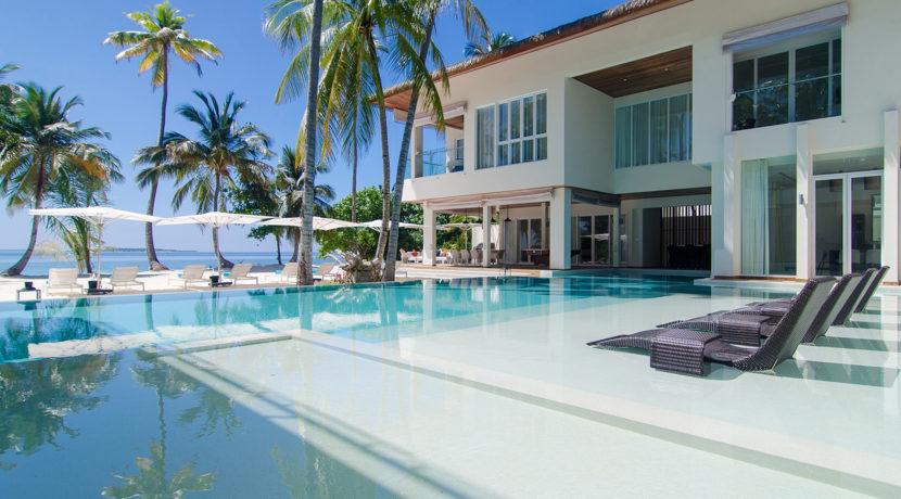 Amilla Villa Estate - Beachfront Villa in Maldives