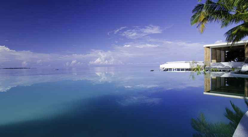 Amilla Villa Estate - Blue Beyond Blue Vista