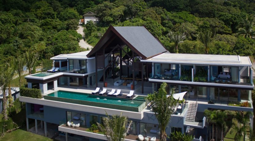 Villa Saan - Luxury Villa in Phuket
