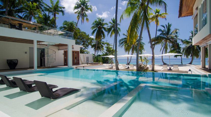 Amilla Villa Estate - Laze Away in Style