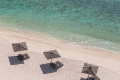 Amilla Villa Estate - Beach Umbrellas