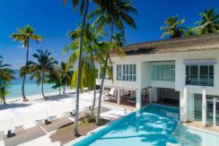 Amilla Villa Estate - Magnificent Location