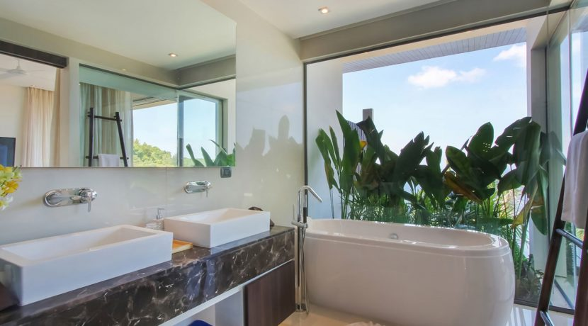 Villa Saan - Ensuited Bathroom 3