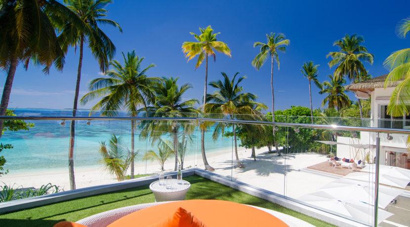 Amilla Villa Estate - Spectacular Outlook