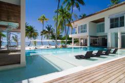 Amilla Villa Estate - Pool Perfection