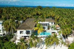 Amilla Villa Estate - Tropical Paradise