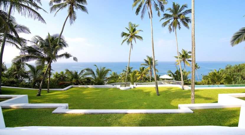 Pointe Sud - Ocean View  Villa in Srilanka