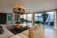 Villa Saan - Featured Living Room