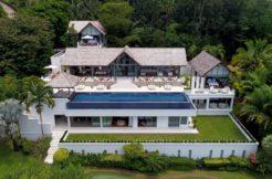 Villa Chan Grajang - Luxury Villa in Phuket