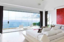 12.-Grand-Cliff-Front-Residence---Bedroom-sea-view