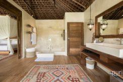 Domaine La Riziere -Bathroom 2