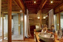 Domaine La Riziere - Bathroom