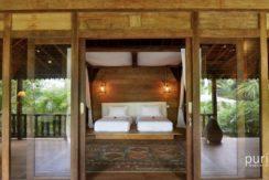 Domaine La Riziere -Bedroom 4