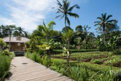 Domaine La Riziere - Garden Villa