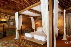 Domaine La Riziere - Guest Bedroom