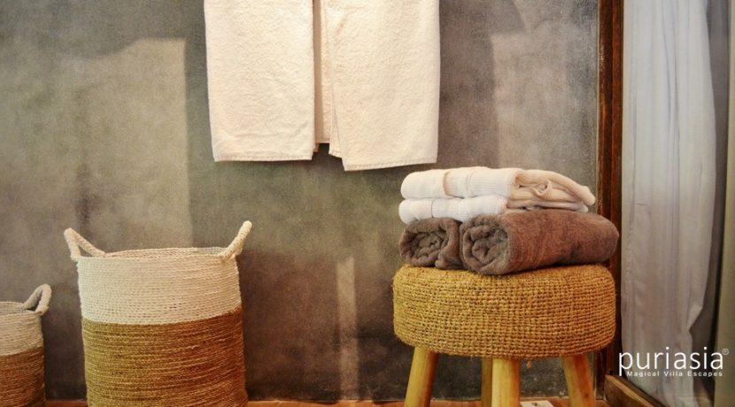 Domaine La Riziere - Towel