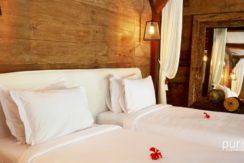 Domaine La Riziere - Two Bedroom