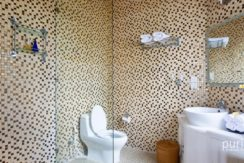 Puri Nirwana - Bathroom