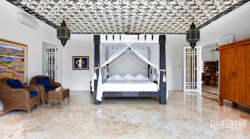 Puri Nirwana - Bedroom 2