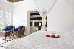 Puri Nirwana - Bedroom 4