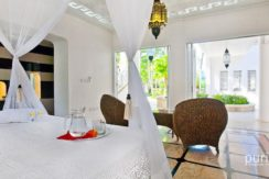 Puri Nirwana - Bedroom