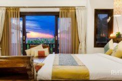 Villa Cempaka - Bedroom