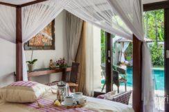 Villa Cempaka - Bedroom Service