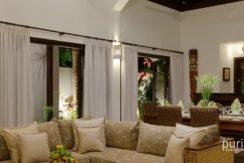Villa Cempaka - Living Room