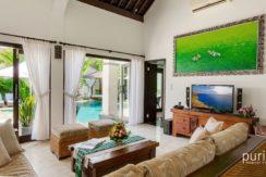 Villa Cempaka - Room