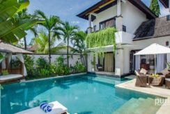 Villa Cempaka - Swimming Pool 1