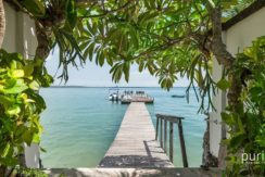 Villa Cempaka - beach front