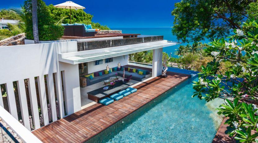 Villa Hin - Private Villa in Koh Samui