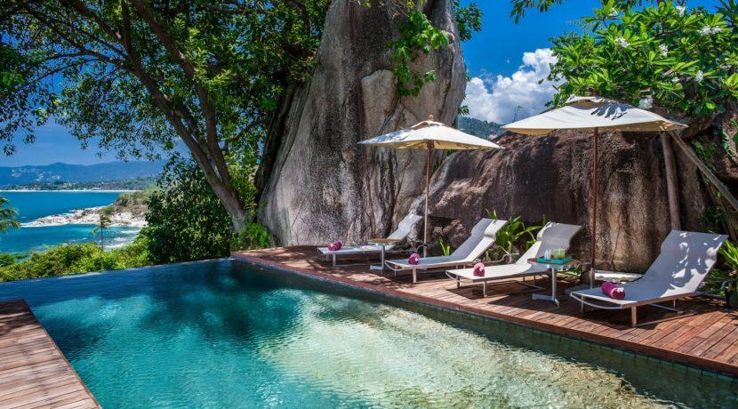 Villa Hin - Villa in Koh Samui