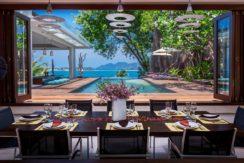 Villa Hin - Dining Overview