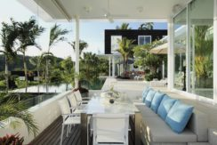 Villa Kalipay Phuket - Outside Dining