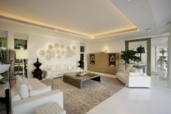 Villa Kalipay Phuket - Living Room