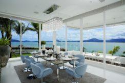 Villa Kalipay Phuket - Dining Room