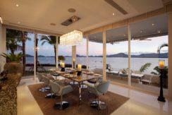Villa Kalipay Phuket - Dining Area