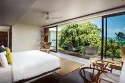 Villa Hin - Master Bedroom Outlook