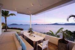 Villa Kalipay Phuket - Outdoor Dining Area