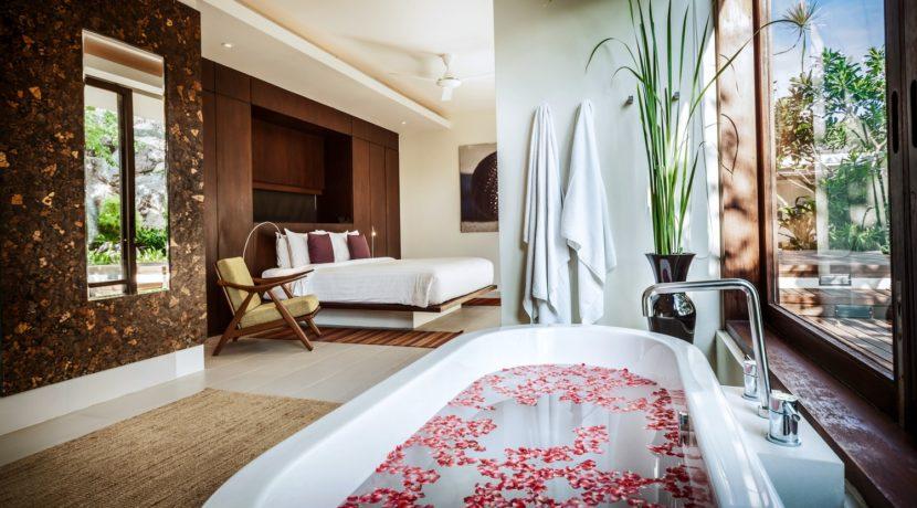 Villa Hin - Bedroom 1
