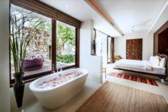 Villa Hin - Bedroom 2
