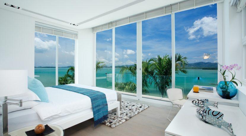 Villa Kalipay Phuket - Guest Bedroom 1