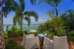 Villa Kalipay Phuket - Terrace