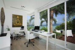 Villa Kalipay Phuket - Office Room