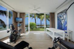 Villa Kalipay Phuket - Fitness and SPA Room