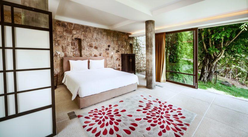 Villa Hin - Bedroom 4