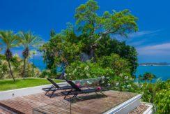 Villa Hin - Roof Terrace