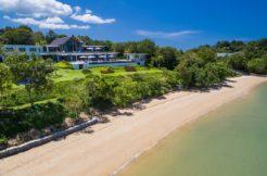 Villa Amarapura - Ocean View Villa in Phuket