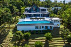 Ocean's 11 Villa - Aerial View